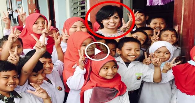 [VIDEO] Nad Zainal Kembali Ke Rumah Anak Yatim Selepas Dikecam Teruk Oleh Rakyat Malaysia ?