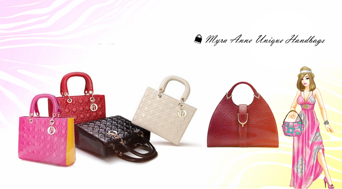 Handbags & Accessories: How to Choose A Designer Style ...
