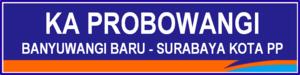 Jadwal dan Harga Tiket Kereta Api Probowangi Banyuwangi, Jember, Surabaya