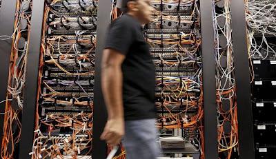 la proxima guerra nuevo ciber ataque virus iran israel stuxnet flame