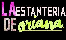 La estanteria de Oriana