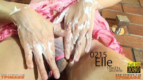 0215elleD-500 GhPimagep 2012-09-05 HD 0215 Elle.D [825MB] 2001d