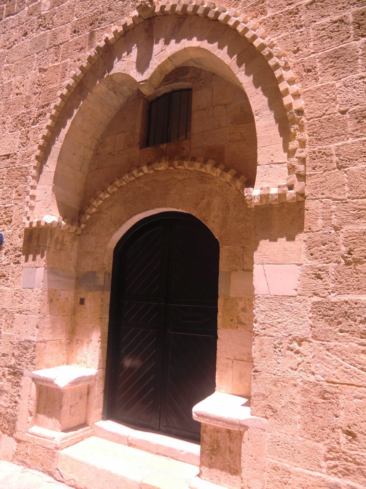 Jaffa-Old