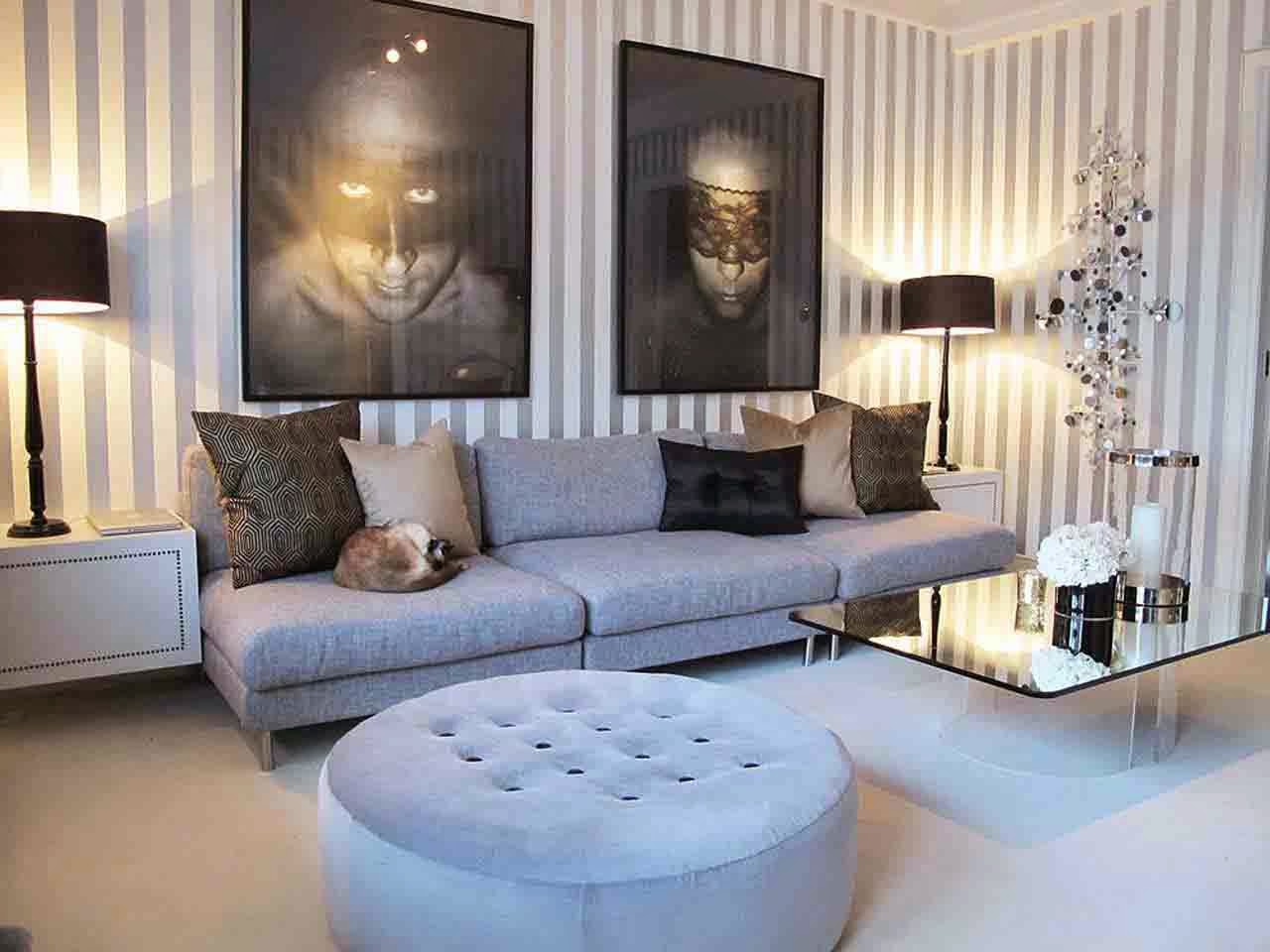 decorating small living room ideas