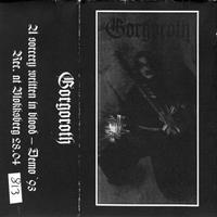 [1993] - A Sorcery Written In Blood [Demo]