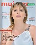 Revista Mujeres Chile 03 enero 2012