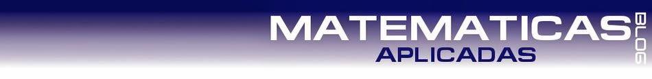 Matematicas Aplicadas