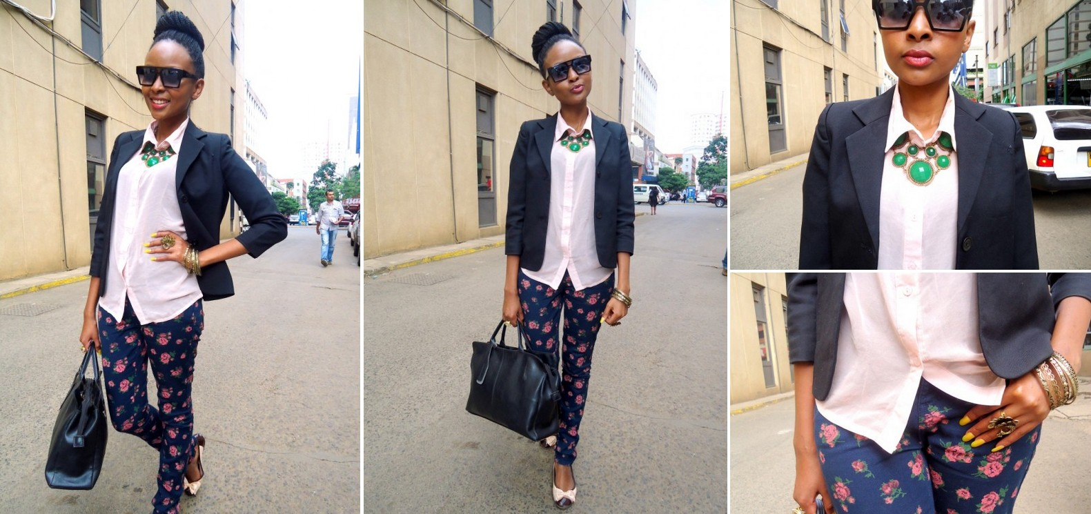 Les 10 Meilleurs Fashion Bloggeurs Africains Celebrity Lifestyle Fashion