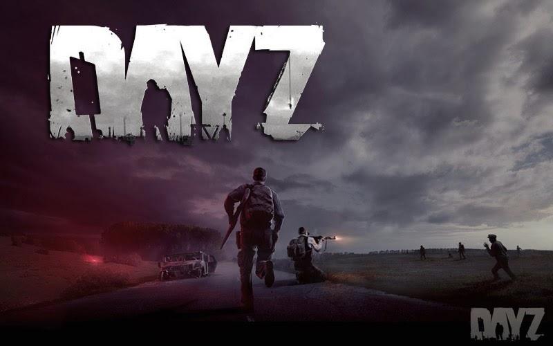 Dayz攻略 gamemoren