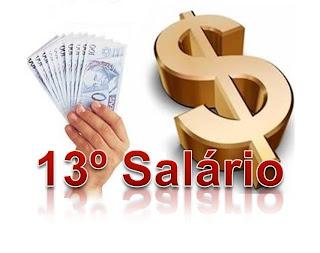 aprenda a calcular o decimo terceiro salário