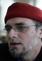 Photo of Zaid Hamid Brass Stacks