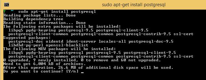 vagrant box add ubuntu/trusty64 2