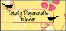 I won at: