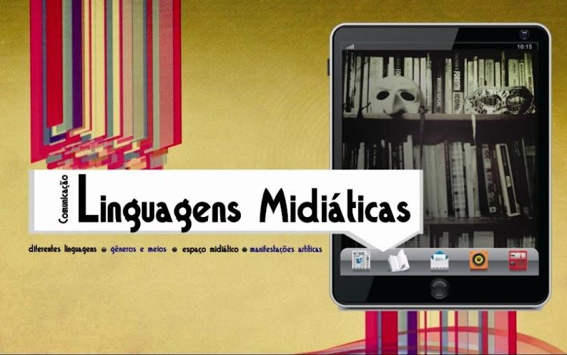 Linguagens Midiáticas