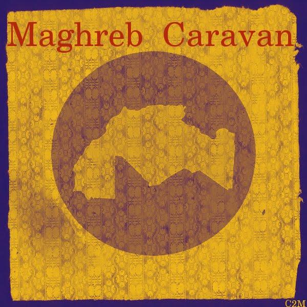Maghreb Caravan