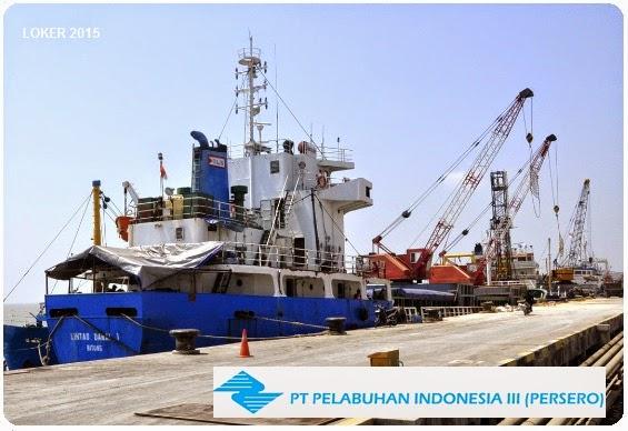 Loker BUMN Pelindo, Lowongan Pelindo terbaru, Info kerja BUMN