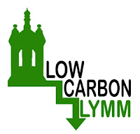 Low Carbon Lymm logo