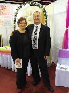 Bánhegyi Zsófi és Zsolt