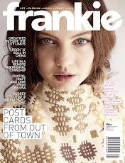 frankie magazine.