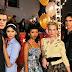 """O clima retrô em Diários de um Vampiro -The Vampire Diaries"""""""