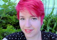 Ann Again and again - Fellow blogger Pepper Ferguson
