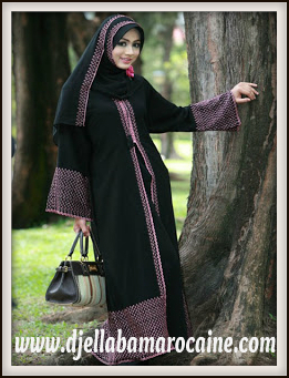 Abaya Turque Simple - Hijab Turque 2013