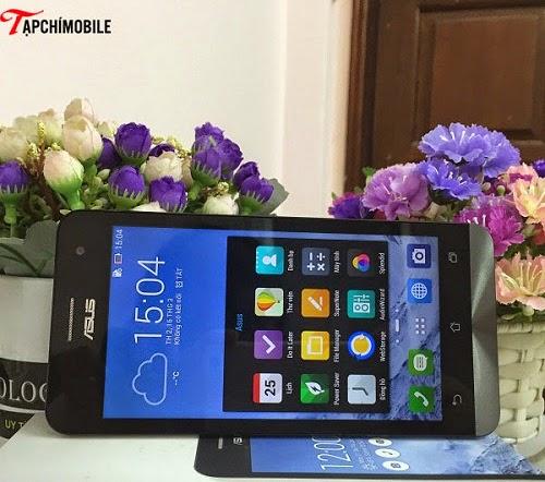 Asus Zenfone 5 A501 CG