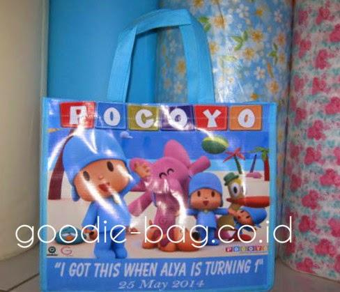 Goodie Bag Pocoyo