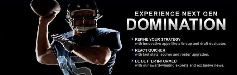 CBS Sports Fantasy Football Discount Promo Code August 2013