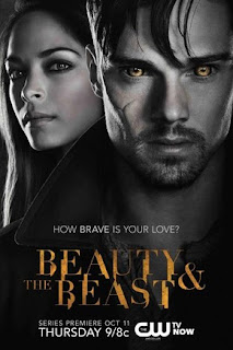 baixar capa Beauty and the Beast S01E07   HDTV AVI + RMVB Legendado