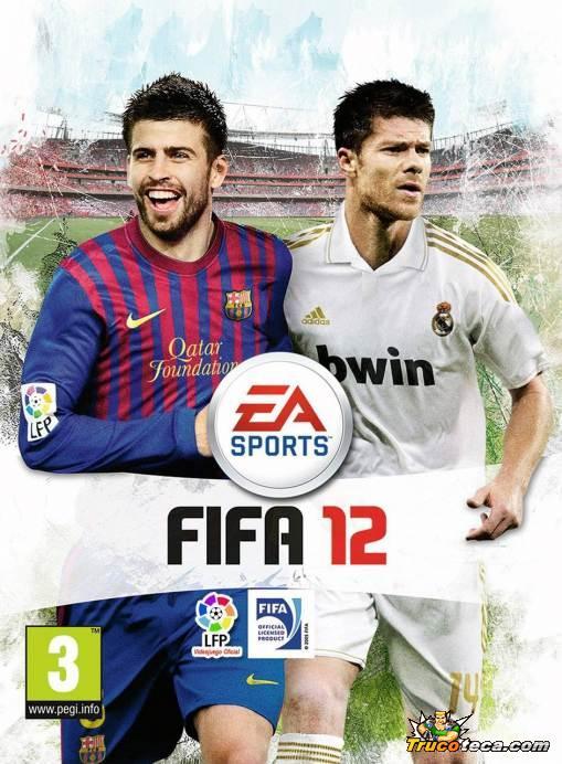 (Aporte) FIFA 12 - apk