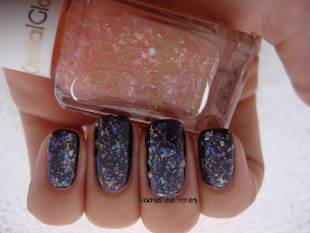 Barry M - Crystal Glaze