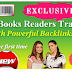 E books Industry web traffic Package