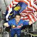 HARI INI 2007: Astronot Pertama dari Asia Tenggara Meluncur ke ISS