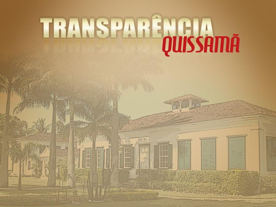 Transparência Quissamã