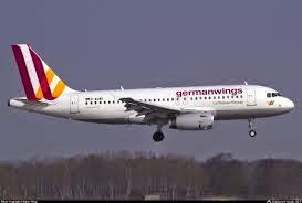 Pesawat Germanwings Terhempas 24 Mac 2015