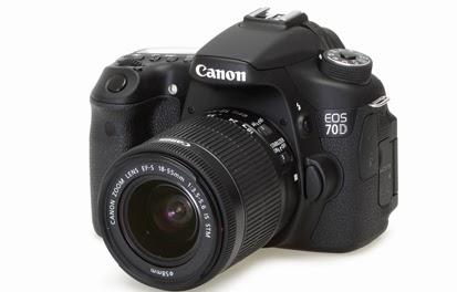 Daftar Harga Kamera DSLR Canon Terbaru April 2014