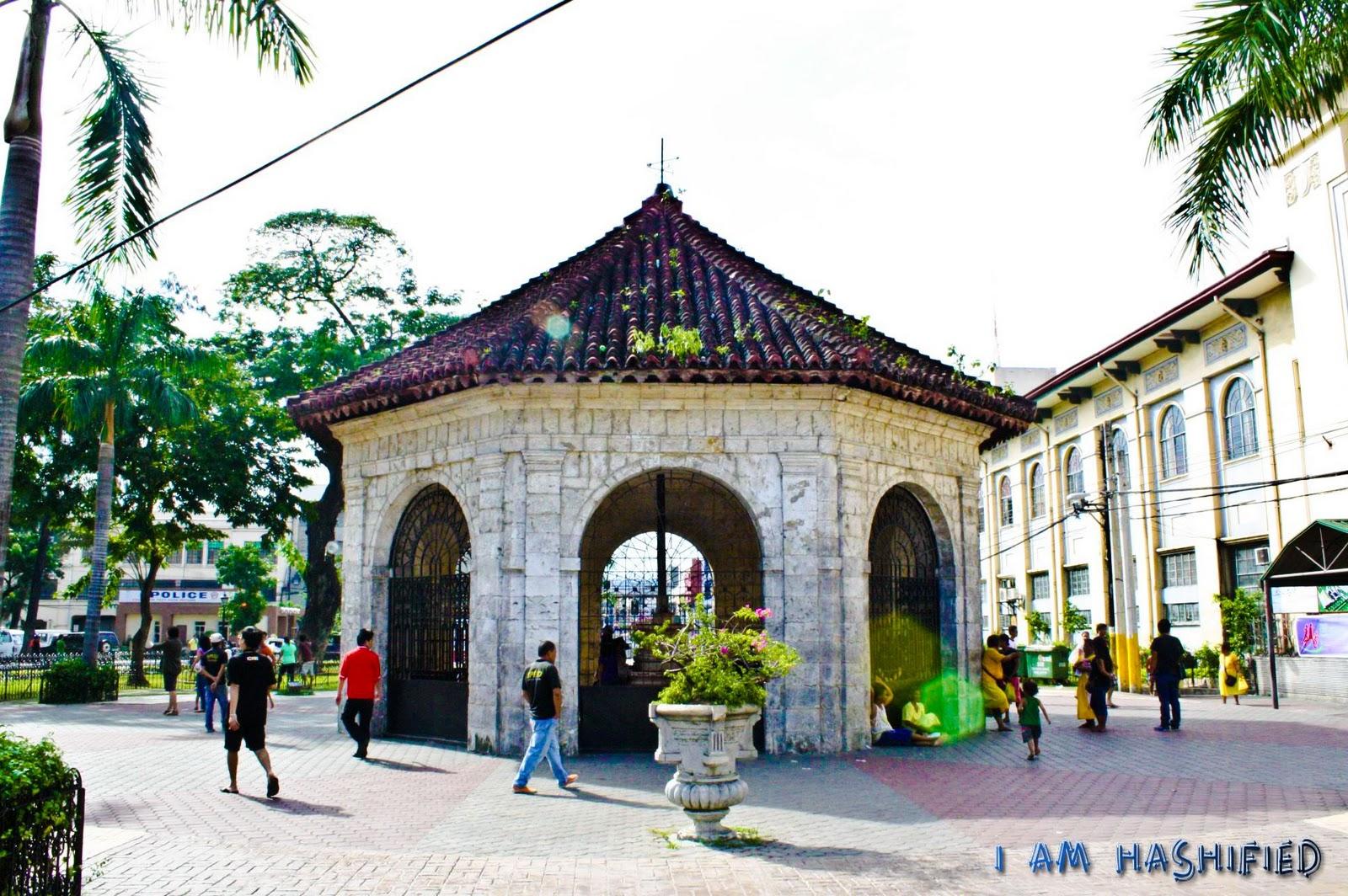 Seeing The Beautiful Sceneries In Cebu Town Watch