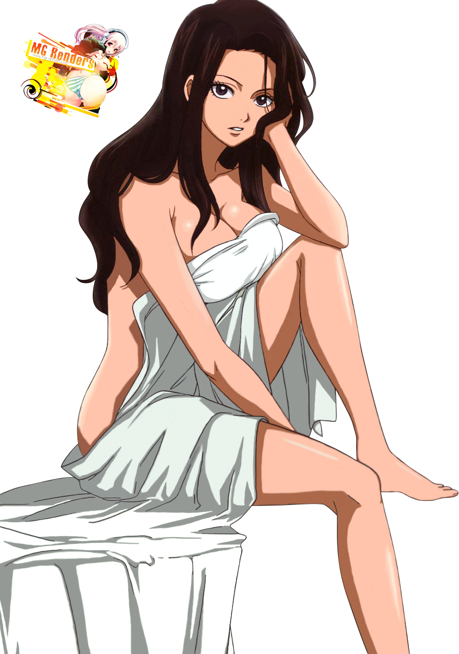 Tags: Anime, Render,  Cana Alberona,  Fairy Tail,  No bra, PNG, Image, Picture
