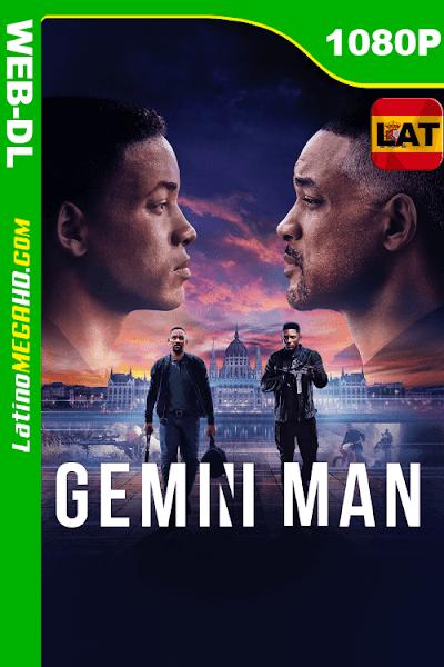 Proyecto Géminis (2019) Latino HD WEB-DL 1080P ()