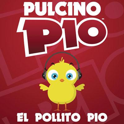 El Pollito Pio Il Pulcino Pio letra y vídeo de la canción descargar