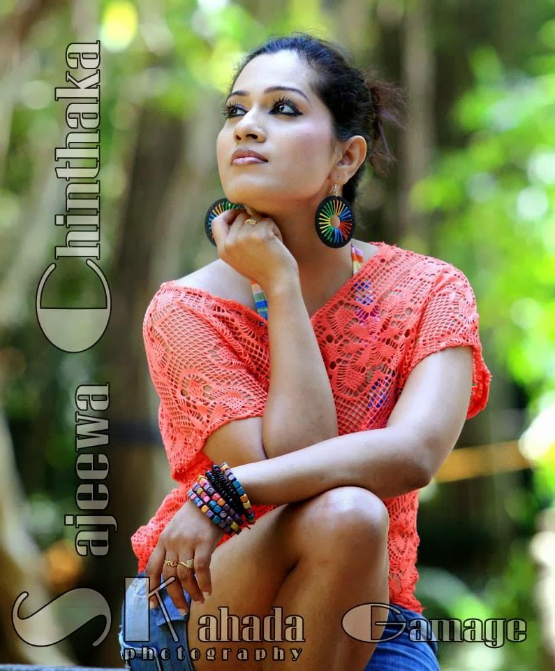 Nadeeshani Nilukshi sl model