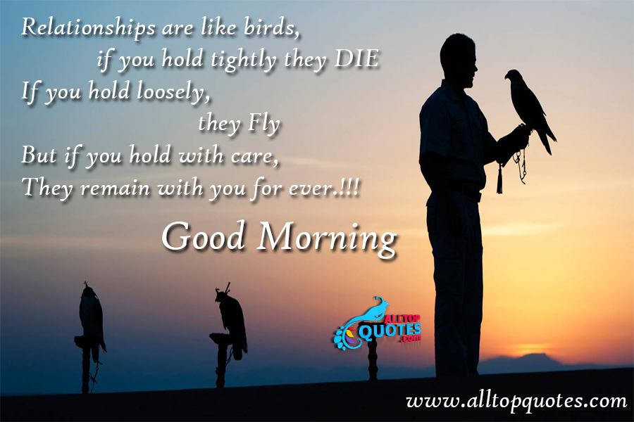 Best Cool Good Morning Whatsapp Dp And Amazing Quotes With Images
