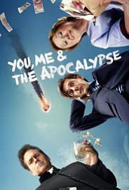 You Me and The Apocalypse 1x04