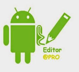 Apk ကို Android ဖုန္းထဲမွာပဲ ျပန္လည္ျပဳျပင္ႏိုင္မယ့္ APK Editor Pro 1.2.10.apk