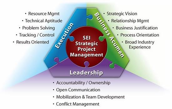 Manajemen Proyek Integrasi, Manajemen Proyek Lingkup