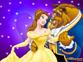 #11 Princess Belle Wallpaper