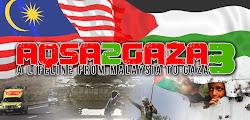 Blog Konvoi Aqsa2Gaza3