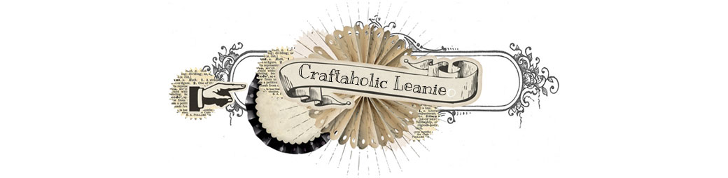 Craftaholic Leanie