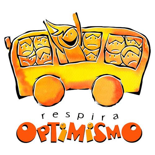imágenes animadas  de actitud optimismo